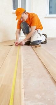 Experts in Floor Sanding & Finishing in Floor Sanding Balham